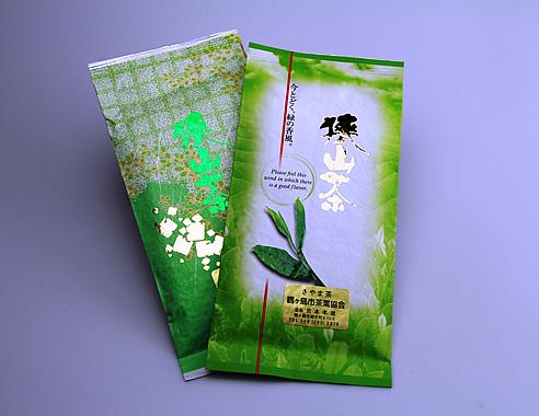 狭山茶彩りセットのイメージ